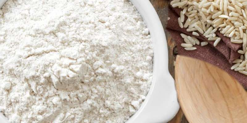 Flour and Starches